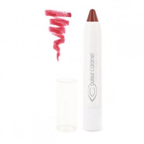 Pomadka do ust Couleur Caramel Twist & Lips 401