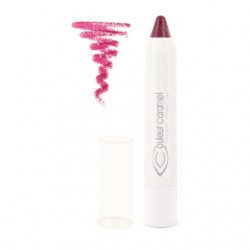 Pomadka do ust Couleur Caramel Twist & Lips 401