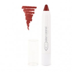 Pomadka do ust Couleur Caramel Twist & Lips 405