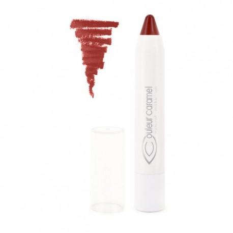 Pomadka do ust Couleur Caramel Twist & Lips 405