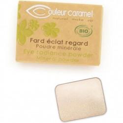 Rozświetlający cień do oczu (361) Couleur Caramel