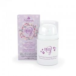 Bema Naturys Nuy skoncentrowane serum witaminowe poj. 50 ml
