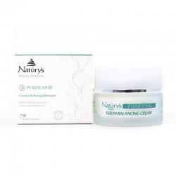 Bema Naturys Vanity krem normalizujący sebum poj. 50 ml
