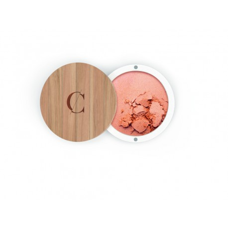 HD Puder mineralny 609 Couleur Caramel