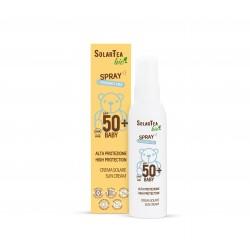 Bema Cosmetici, Spray przeciwsłoneczny SPF 50 dla dzieci , 100ml