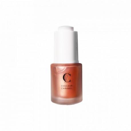 Rozświetlacz w płynie (230) Couleur Caramel