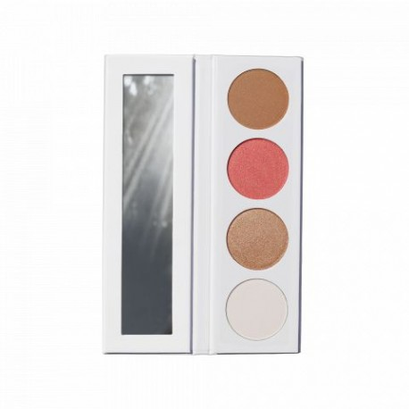 Paletka Perfect Complexion (41) Couleur Caramel