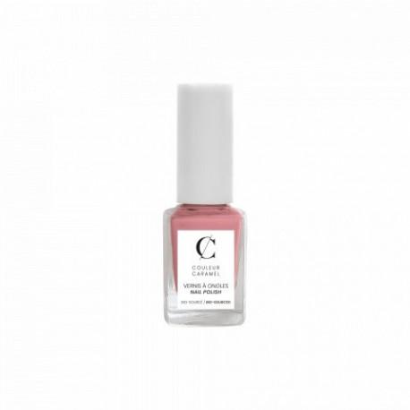 Lakier do paznokci beżowy róż Couleur Caramel