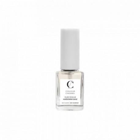 Couleur Caramel utwardzacz do paznokci łamiących się