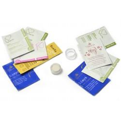 Próbki Couleur Caramel i Bema Cosmetici 3ml