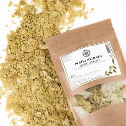 Płatki mydlane naturalne z Aleppo Laurowe 250 g