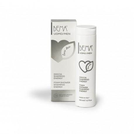 Bema szampon energy dla mężczyzn
