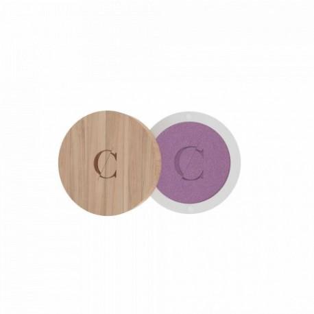 Naturalny cień do powiek perłowy nr 37 śliwka Couleur Caramel vol.2
