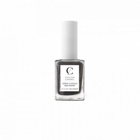 Couleur Caramel lakier do paznokci czarny96