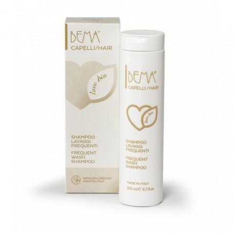 Bema Love bio szampon do codziennego użytku