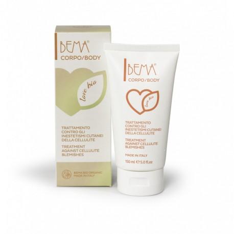 Bema Love bio - Kuracja antycellulitowa