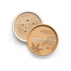 Puder biomineralny (01) Couleur Caramel