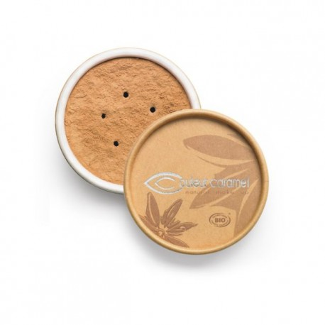 Couleur Caramel puder biomineralny 03