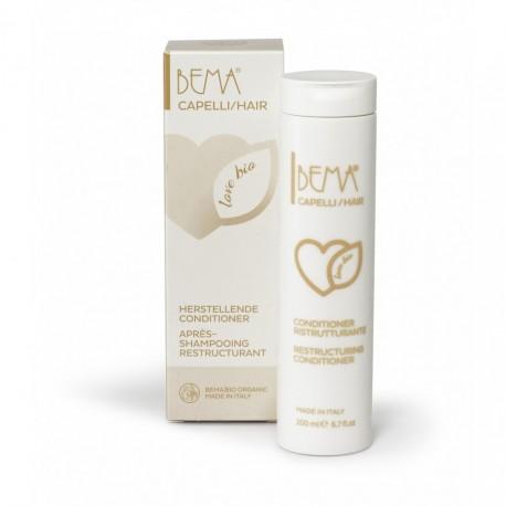 Bema Love bio Odżywka do włosów regenerująca