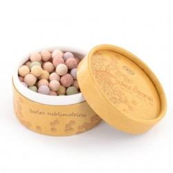 Rozświetlające kulki (41) - perełki Couleur Caramel