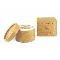 JEDWABNY PUDER COULEUR CARAMEL