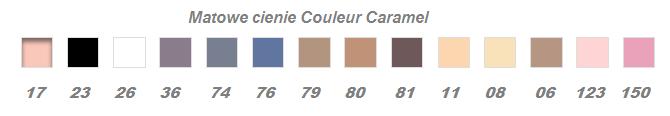 matowe-cienie-couleur-caramel