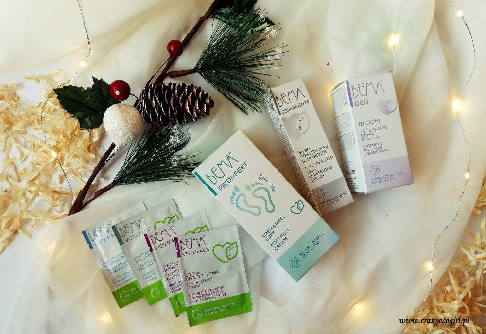 recenzje kosmetyków naturalnych bema love bio